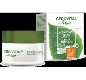Αντιρυτιδική Κρέμα Microbiom Protect SPF 15