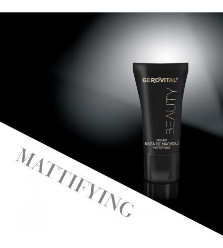 Mattifying Make Up Base - Primer -
