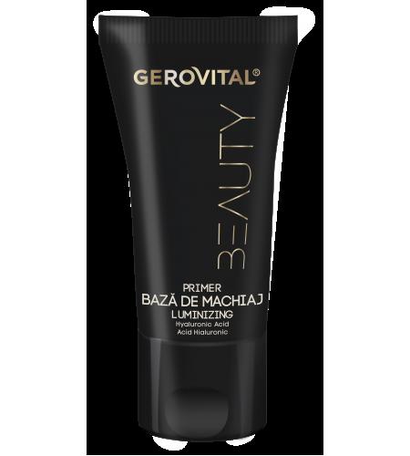 Luminizing Make Up Base - Primer -