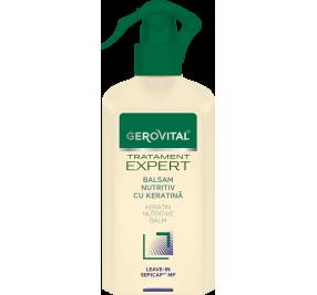 Θρεπτικός Ορός (serum) με Κερατίνη