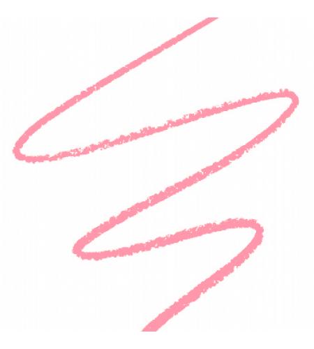 Μολύβι Χειλιων Rose Pink
