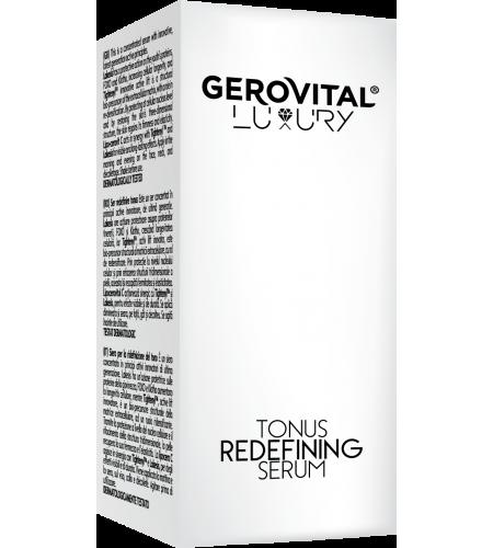 Τονωτικός Ορός (serum)